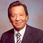 Rev Moses Chow