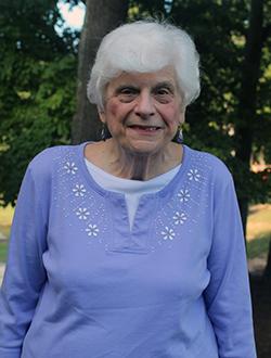 Paula Berkey